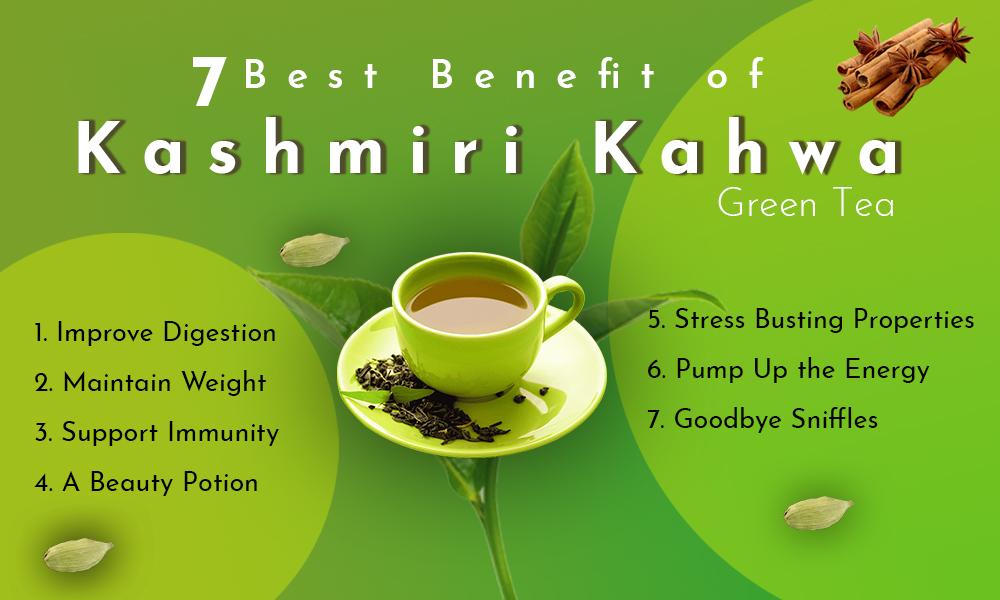 Kahwa Tea Online