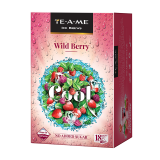 WILD BERRY ICE BREW