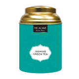 JASMINE GREEN TEA TIN