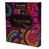 TE-A-ME GIFT BOX TEA TREATS