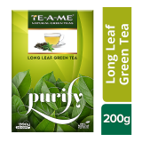 LONG LEAF GREEN TEA