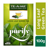 LONG LEAF GREEN TEA